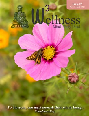 Wellness: Mind Body Soul magazine [Issue #2]