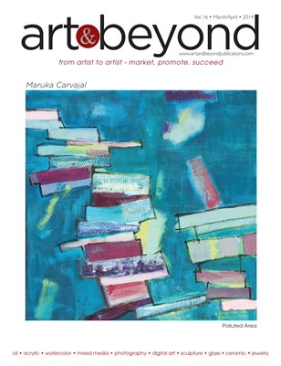 Art & Beyond March/April Online 2014