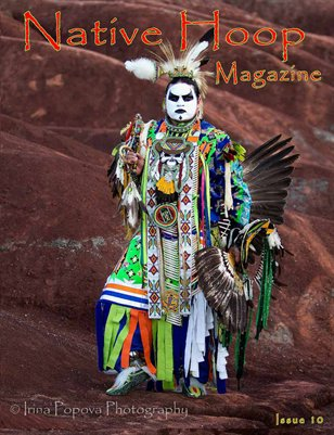 Native Hoop Magazine Issue 10