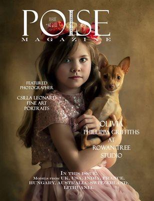 Poise International Magazine #2