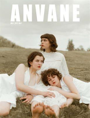 ANVANE | JULY - VOL2 | 2021