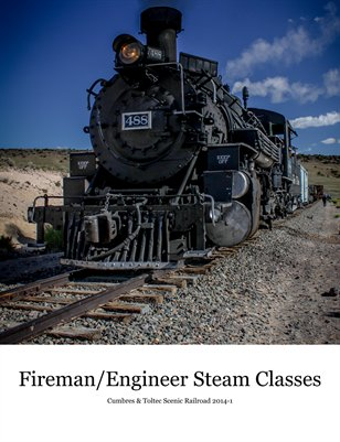 Engineer/Fireman Class June 2014 Part One