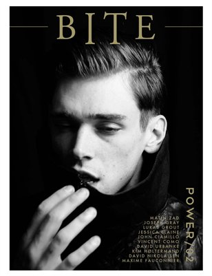 BITE Magazine Issue 02 - Power