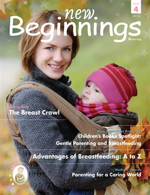 Advantages of  Breastfeeding:  A to Z