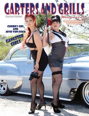 Cherry Grl and Jessi Von Coco Summer Series 2