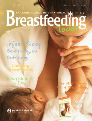 Infant Sleep, Breastfeeding and Bed-Sharing