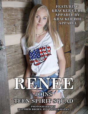 Renee | Teen Spirit Squad