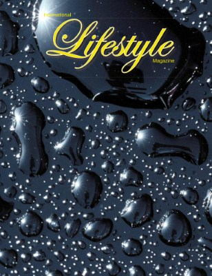 International Lifestyle Magazine Issue 18