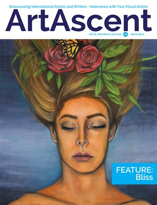 ArtAscent V24 Bliss April 2017
