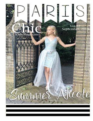 Summer Nicole