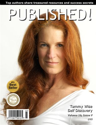 PUBLISHED! featuring Tammy Wise