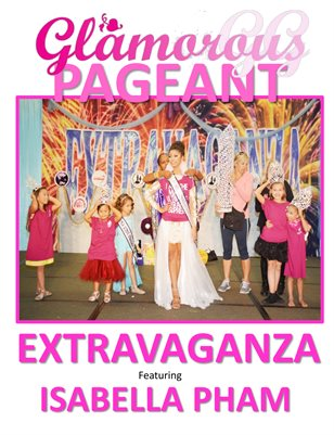 Ooh Soo Glamorous Pageant Extravaganza 2018