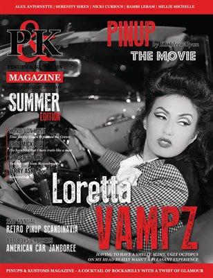 P&K Magazine - August 2015