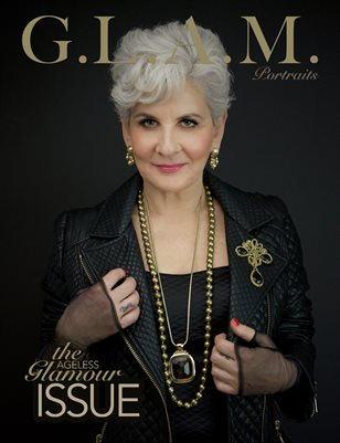 GLAM Magazine - Ageless GLAM Issue
