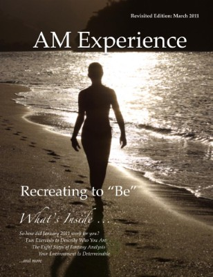AM Experience March