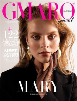 GMARO Magazine September 2020 Issue #36