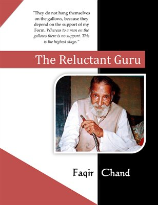 A Brief Introduction to the Life and Work of Baba Faqir Chand