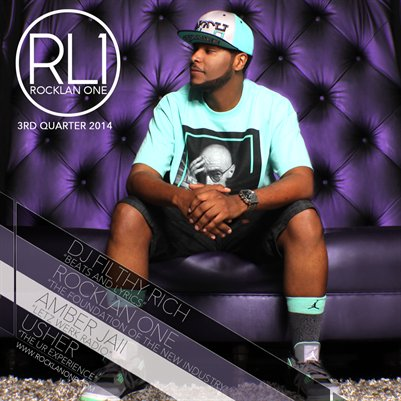 RockLan One Magazine Issue 8