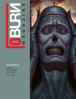 loBURN Magazine, Volume 9 (Summer 2020)