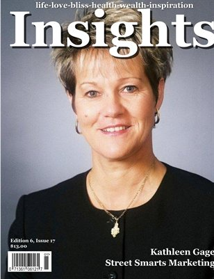 Insights featuring Kathleen Gage