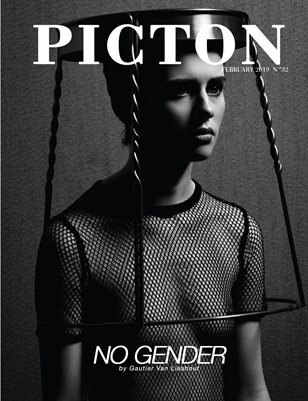 Picton Magazine FEBRUARY 2019 N32 Cover 1