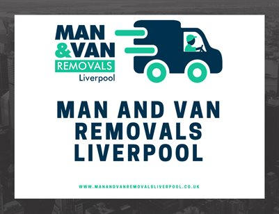 Man and Van Removals L2