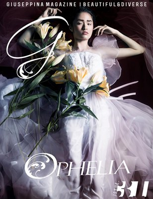 Issue #31: OPHELIA (Cover 1)