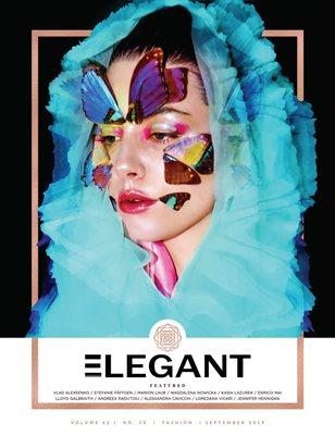 Fashion #10 (September 2019)