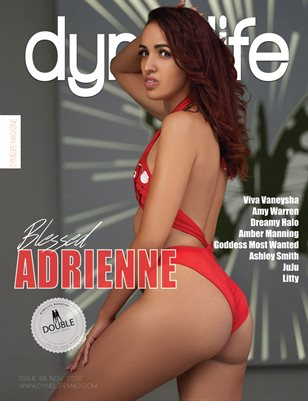 Dymelife #68 (Blessed Adrienne)