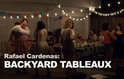 Backyard Tableaux Program