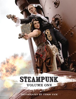 Tyson Vick Photography - Steampunk Vol. 1