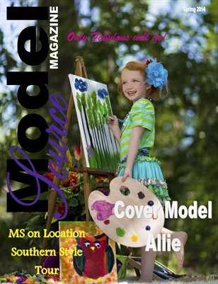Model Source Spring 2014