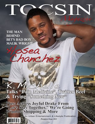 Premiere Issue - July 2011