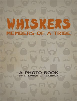 Whiskers... Members Of A Tribe