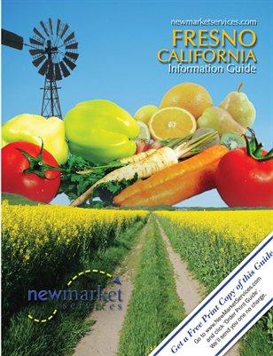 Fresno City Guide