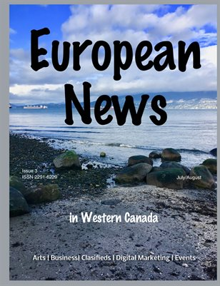 European News - Issue 4