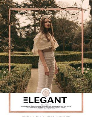 Fashion #8 (August 2019)