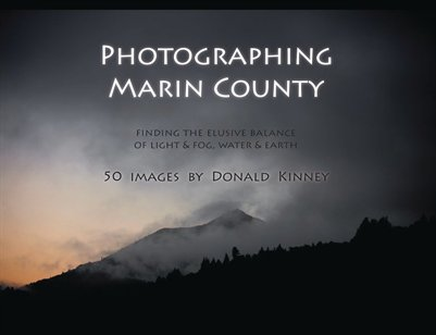 Photographing Marin County - Donald Kinney