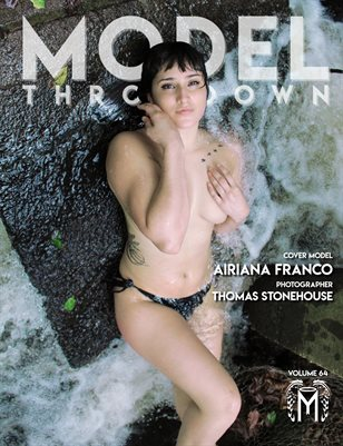 Model Throwdown 64 - Airiana Franco