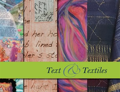 Text and Textile Catalog