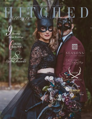 Hitched - Fall 2019 Halloween