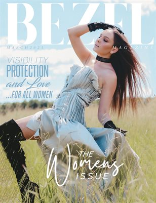 BEZEL Magazine; The Women's Issue4