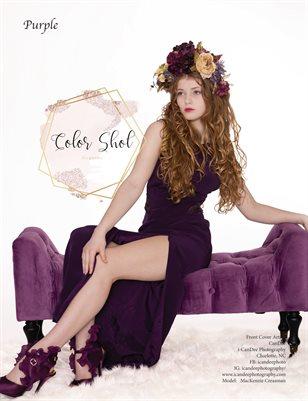 Issue 85 Purple