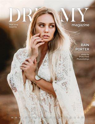 DREAMY Magazine | Issue 63