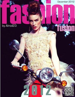Fashion Fusion 2012