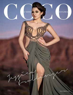 COCO Fashion Magazine