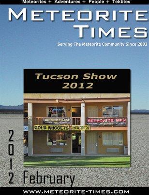 Meteorite Times Magazine - February 2012