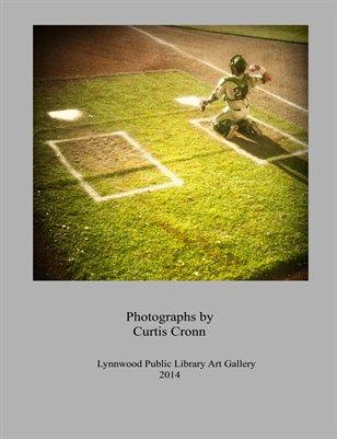 Curtis Cronn, Lynnwood Public Library Art Gallery