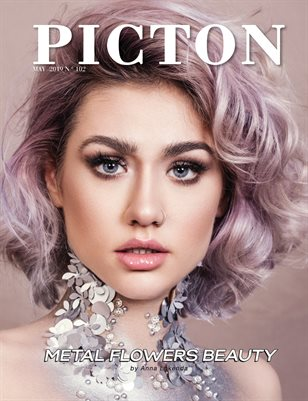 Picton Magazine May 2019 N102 Cover 1