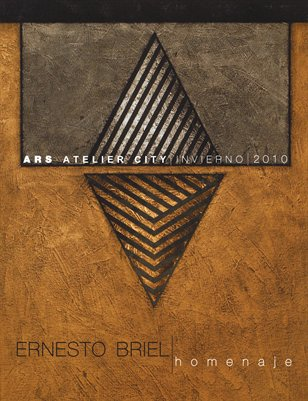 Ars Atelier City - Issue 0 - Ernesto Briel | Homenaje